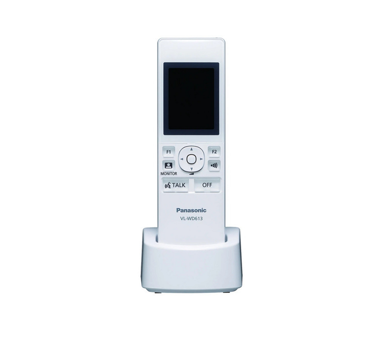 Panasonic Video Intercom Handset VL-WD613AZ
