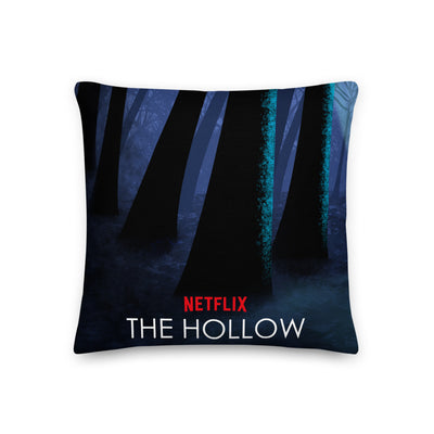 The Hollow Pillow