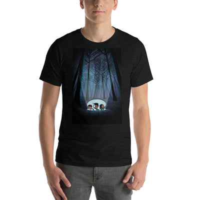 The Hollow T-Shirt