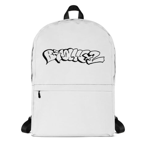 B-Raww 2 Backpack