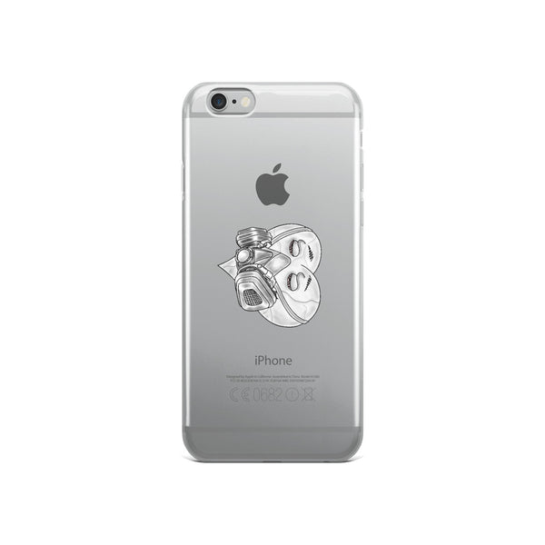 Dope Passion for Dope Fashion iPhone Case