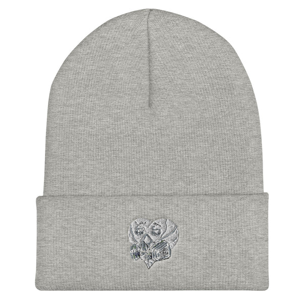 Dope Passion for Dope Fashion Beanie