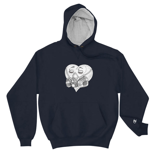 Dope Passion for Dope Fashion Hoodie