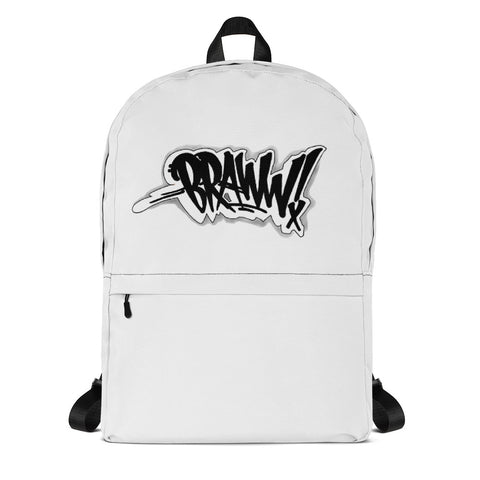 B-Raww Backpack