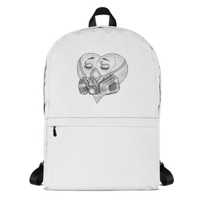 Dope Passion for Dope Fashion Backpack