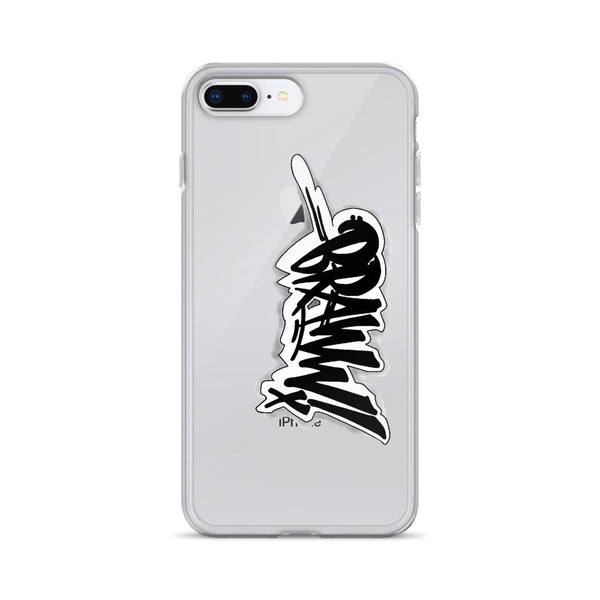 B-Raww iPhone Case
