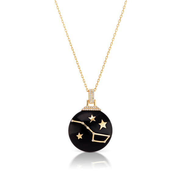 Little Dipper Amuleti Locket