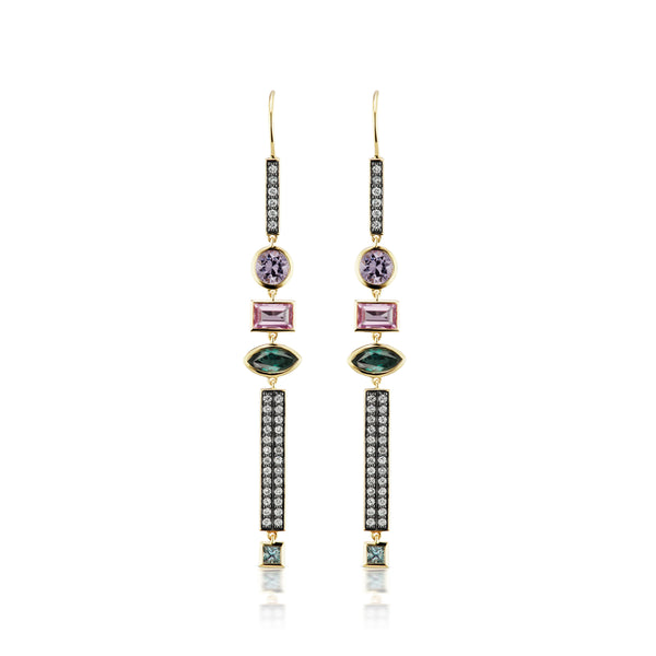 Stx Lungo Earrings