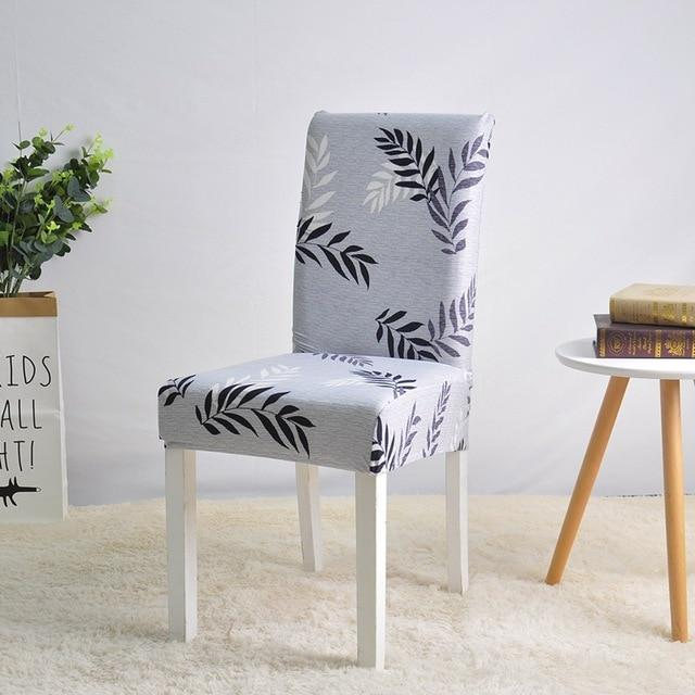 Stretchy Dinning Chair Slipcover