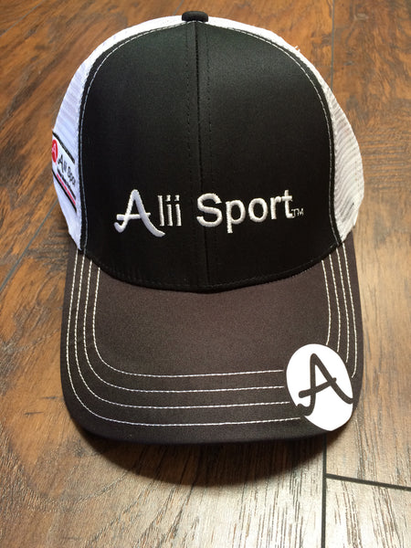 Alii Sport Technical Trucker Hat