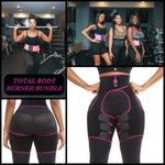 Total Body Burner Bundle