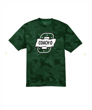 Load image into Gallery viewer, Coach O CamoHex Tee