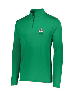 COACH O Men's Officials 1/4 Zip Pullover