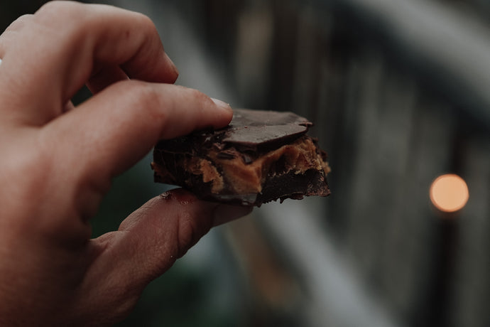 Plant Based Peanut Butter Cups