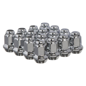 NUT 9/16 3/4 HEX CLOSED 8 LUG KIT 1.9 INCH 80381