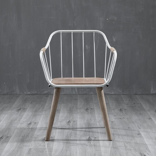 The Minimal Chair
