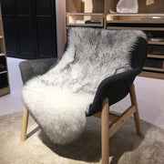 Fluffy Chair Drape