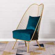 Fashion Wing Chair