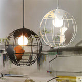 World Globe Light