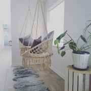 Handmade Nitty Hammock Chair