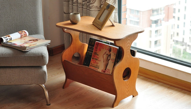 The Vintage Side Table