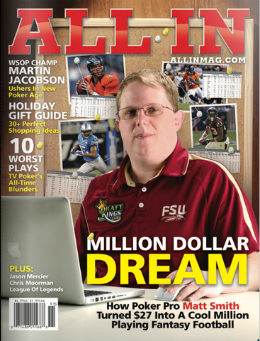 Single Issue - Million Dollar Dream Cover