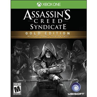 Assassins Creed Syn GE XOne
