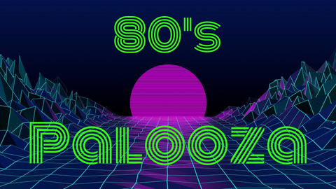 80's Palooza Putting Challenge Team Registration