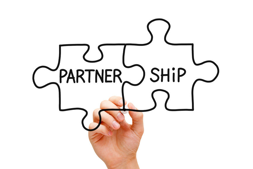 partner with the chamber