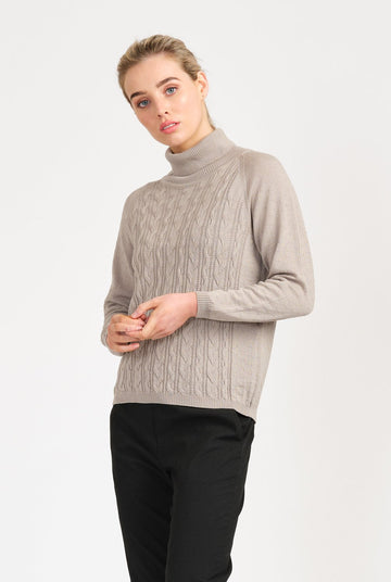 From | Alma Jumper