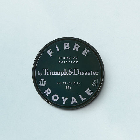 Triumph & Disaster Fibre Royale 95g Jar