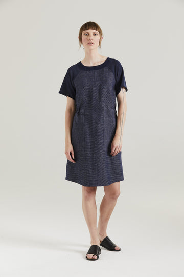 Standard Issue Linen Dress