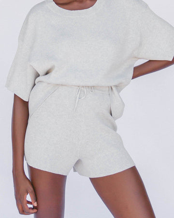 Lullabyclub_Alex_knit_Shorts