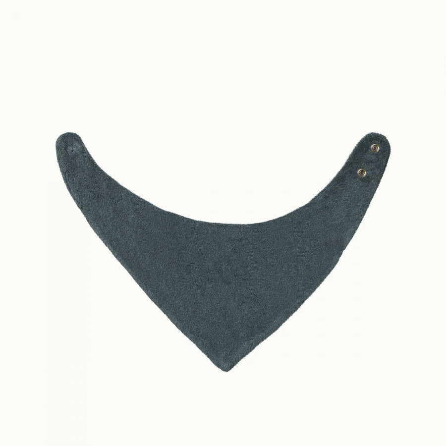 Nature Baby | Triangle Bib Terry Spring