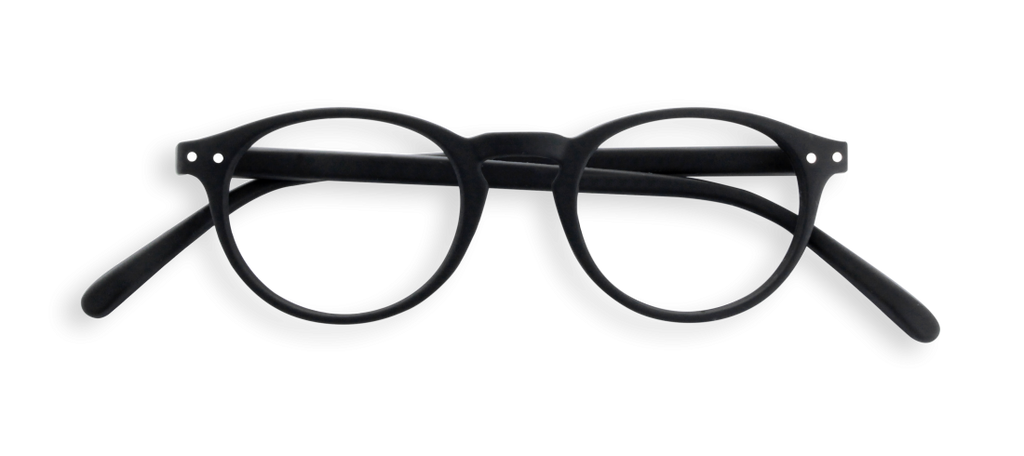 IZIPIZI Readers - #A Reading Black