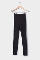 Kowtow | Building Block Rib Legging Black