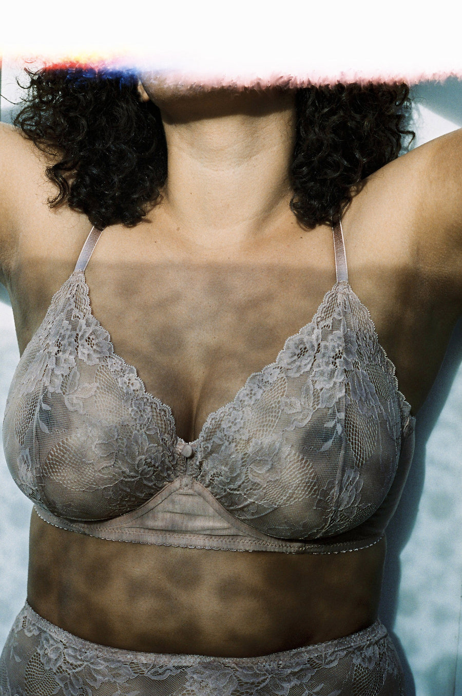 Lonely Lingerie | Hollie Underwire Bra Tuscany