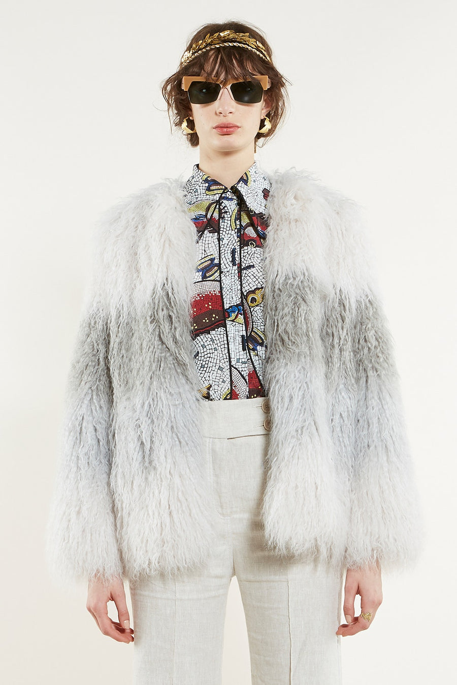 Karen Walker | Orestes Jacket