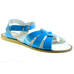 Salt Water Sandals in Turquoise