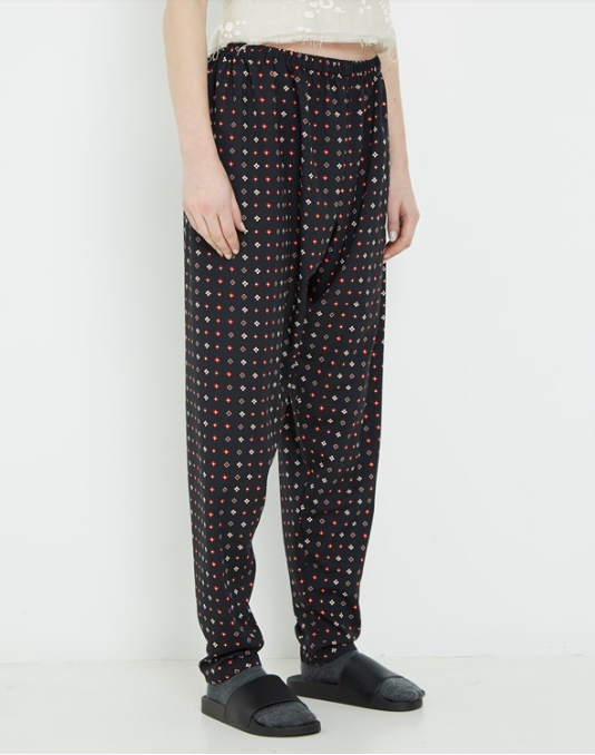 zambesi harlem trousers blackjack