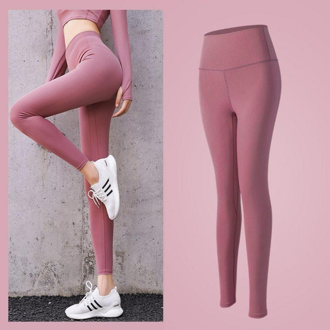 Mixx Airbrush Leggings