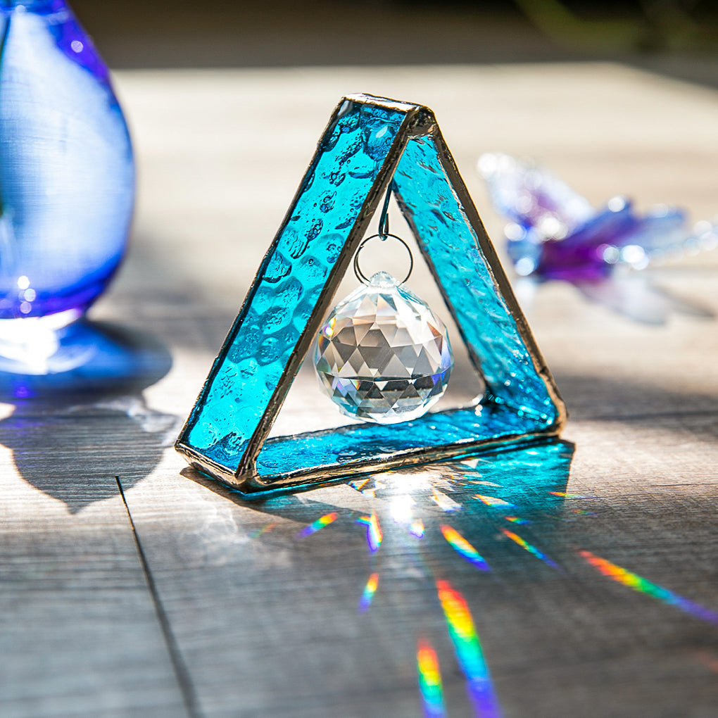 Element Rainbow Crystal