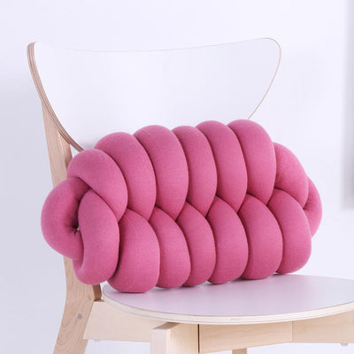Knot Lumbar Pillow