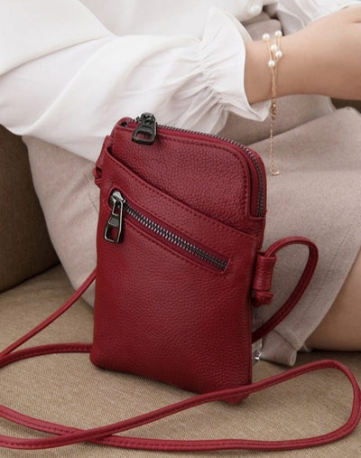 Moment Crossbody