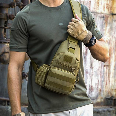 BLUEDIEM Trek Pack