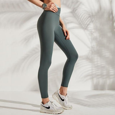 Contrast Leggings