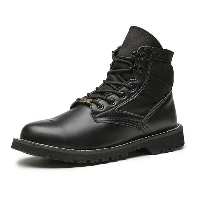 Owens Boots