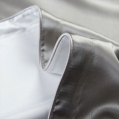 100% Pure Mulberry Silk Pillowcase