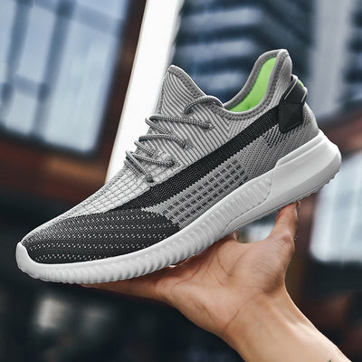 Knit Runners