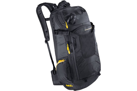 FR TRAIL BLACKLINE / BLACK / XL / 20L